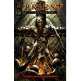 Priest: Purgatory, Vol. 2