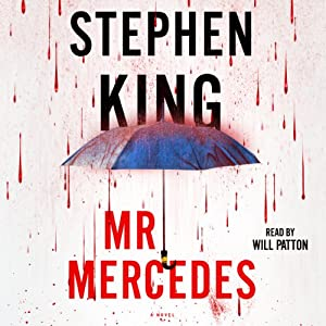 Mr. Mercedes Audiobook