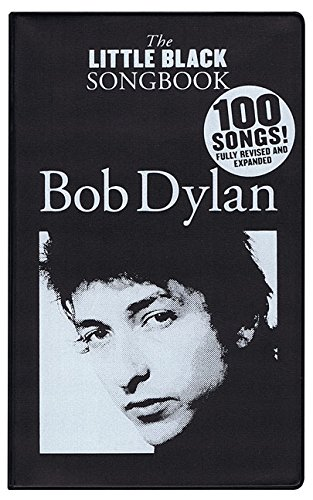 Bob Dylan: The Little Black Songbook
