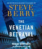 img - for The Venetian Betrayal: A Novel book / textbook / text book