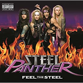 Feel The Steel (Explicit Version)