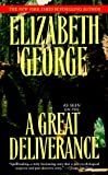 img - for A Great Deliverance (Inspector Lynley Book 1) book / textbook / text book
