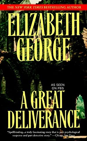 A Great Deliverance (Inspector Lynley Book 1) by Elizabeth George