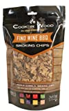 Cook in Wood Räucherchips Fino Wine BBQ 360 gr Beutel