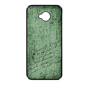 Vibhar printed case back cover for Sony Xperia C GreenGru