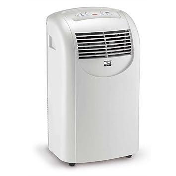 climatiseur d appoint climatiseur d 39 appoint 6 en 1 r versible chaud froid climatiseur d 39. Black Bedroom Furniture Sets. Home Design Ideas