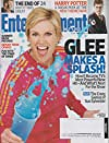 Entertainment Weekly May 28, 2010 Jane Lynch Glee Makes a Splash (#1104)