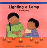 Jonny Zucker Lighting a Lamp: A Divali Story (Festival Time)