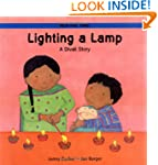 Lighting a Lamp: A Divali Story (Fest...
