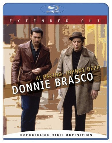Donnie Brasco [Extended Cut] / Донни Браско (1997)