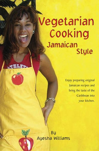 Vegetarian Cooking Jamaican Style (Cookery)