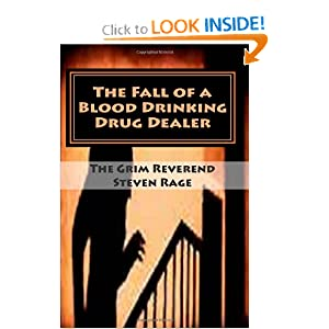 The Fall of a Blood Drinking Drug Dealer: A leaner and much cleaner hellified re-mix of 'PILATE'