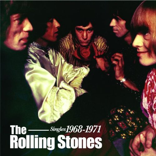 Rolling Stones – Singles 1968-1971 (2005) [FLAC]