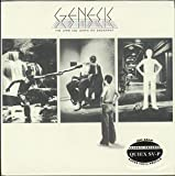 Genesis-The Lamb Lies Down On Broadway-200 Gram Quiex SV-P Vinyl (2001)
