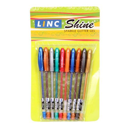 linc pens Back home office supplies pens ball pen linc star ball pen previous product linc smart gl ball pen  linc best grip ₹ 3000 linc star ball pen.