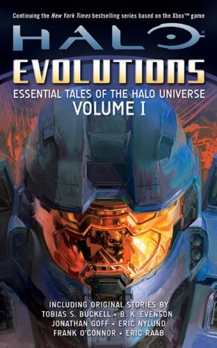 Various - Halo: Evolutions Volume I