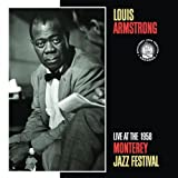 echange, troc Louis Armstrong, Velma Middleton - Live At The 1958 Monterey Jazz Festival