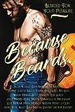 img - for Because Beards book / textbook / text book