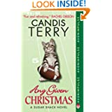 Any Given Christmas Sugar ebook