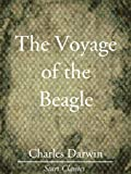 Image of The Voyage of the Beagle (Unabridged Start Classics)