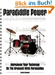 Paradiddle Power: Increasing Your Tec...