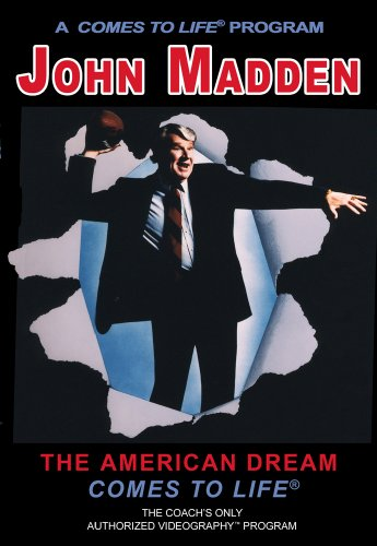 The american dream according to john