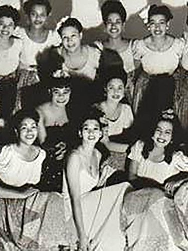 Women in Jazz Trilogy featuring International Sweethearts of Rhythm