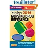 Mosby's 2014 Nursing Drug Reference