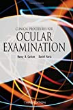 img - for Clinical Procedures for Ocular Examination, Third Edition book / textbook / text book