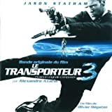 オリジナル・サウンドトラック『トランスポーター3 アンリミテッド』