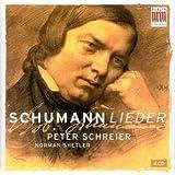 Schumann: Songs