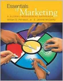 Essentials of marketing perreault