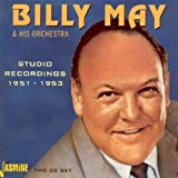 Studio Recordings 1951-1953by Billy May