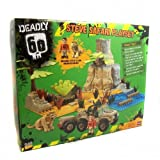 Character Building Deadly 60 Deluxe Safari set