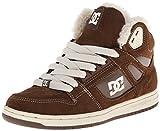 DC Women's Rebound High LE Sneaker Thumbnail Image