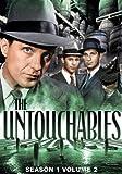 The Untouchables - Season 1, Vol. 2 (DVD)