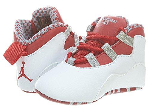 Jordan 10Retro(Cb) Crib Style: 310809-161 Size: 3 C Us