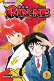 RIN-NE, Vol. 1 (1421534851) by Takahashi, Rumiko