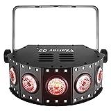 CHAUVET DJ FXarray Q5 RGB+UV LED Wash Light w/RGB SMDs