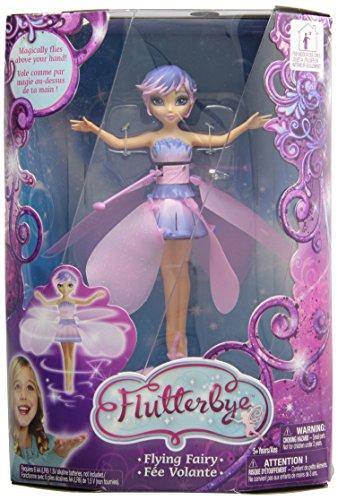 Flutterbye Fairy Ocean Fairy - 1