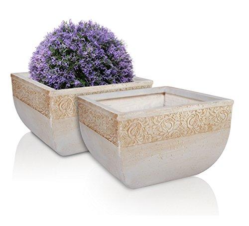 denon-fibrecotta-low-square-planter-l35cm-set-of-2