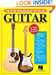 Teach Yourself to Play Guitar: A Quic...