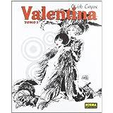 VALENTINA 3 (Comic Europeo (norma))