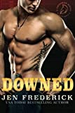 Downed: A Novel (Gridiron) (Volume 3)