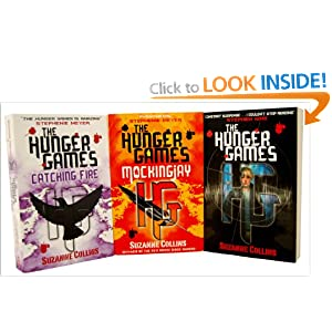 Hunger Games Collection - Suzanne Collins