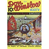 Don Winslow Of The Navy - May 1937