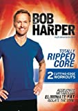 51fLRbG3iSL. SL160  Bob Harper: Totally Ripped Core