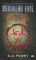 Resident Evil - Roman Vol.2