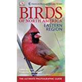 American Museum of Natural History Birds of North America Eastern Regionby Francois Vuilleumier