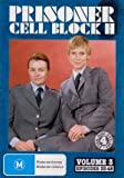 Prisoner: Cell Block H - Vol. 3 (Ep. 33-48) - 4-DVD Set ( Caged Women ) ( Women Behind Bars )
